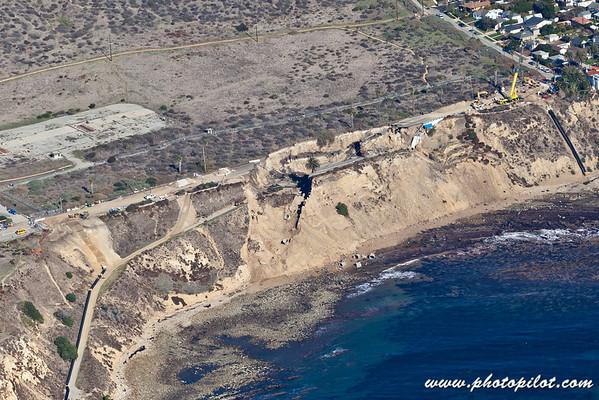 San Pedro Landslide