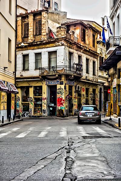 Athens 2016
