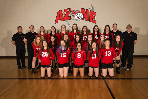 Azone Volleyball Club