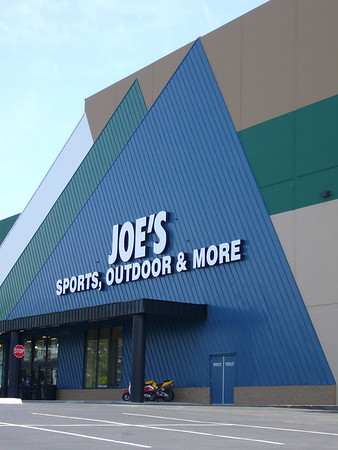 Joe's Sports, Outdoor and More