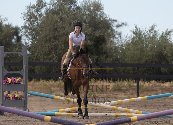 Rider A