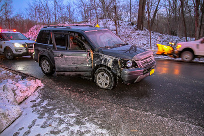 1-31-19 MVA With Injuries, Route 9