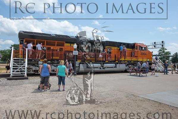 Galesburg Railroad Days