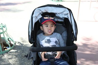 2012-03-10 Disneyland