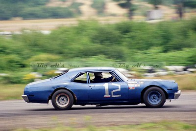 Bryer Motorsports Park-Street Stocks & Vintage Cars