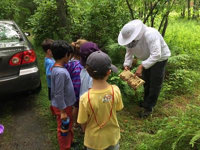 2016- Moose Hill Camp Week 3 (July 5 -July 8)