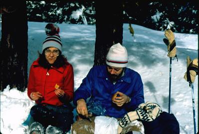 Idaho Weekend -- c 1981