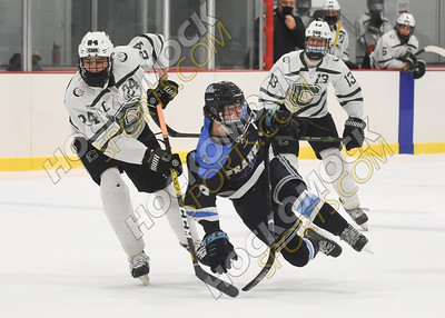 Canton - Franklin Boys Hockey 2-11-21