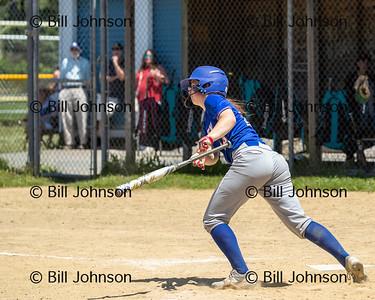 Nauset V Softball v Quincy MIAA 6_20_21