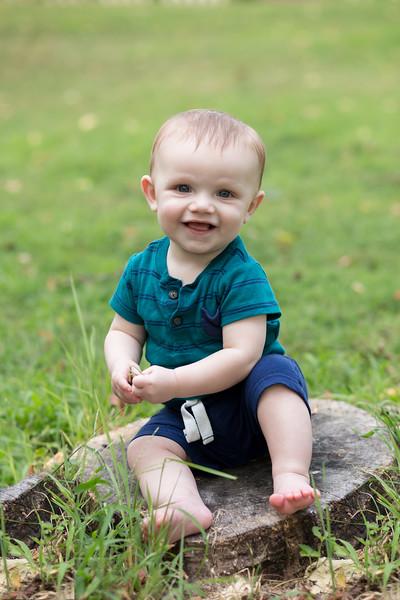 Jonathan - 6 Months