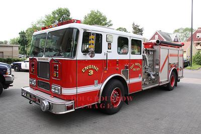 Box 52 Bus Trip - Greater Hartford, CT, 5-22-10