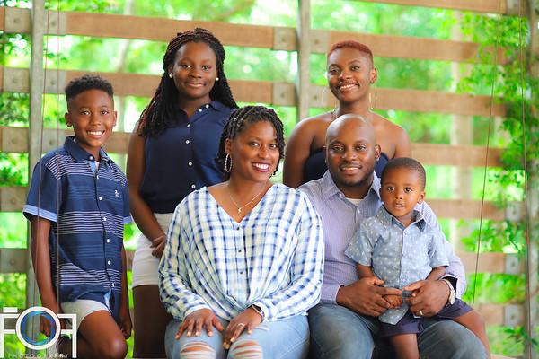 Willis Family 2020