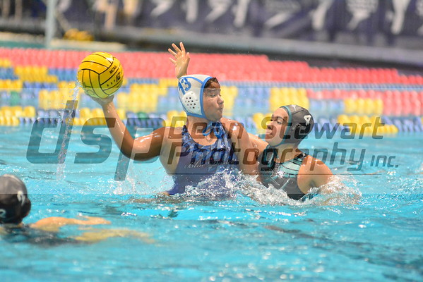 Girls Water Polo vs Olympia 02*12*19