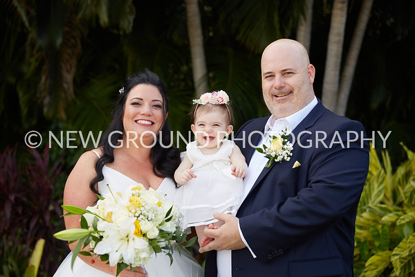 Colleen + Shawn | JW Marriott Marco Island