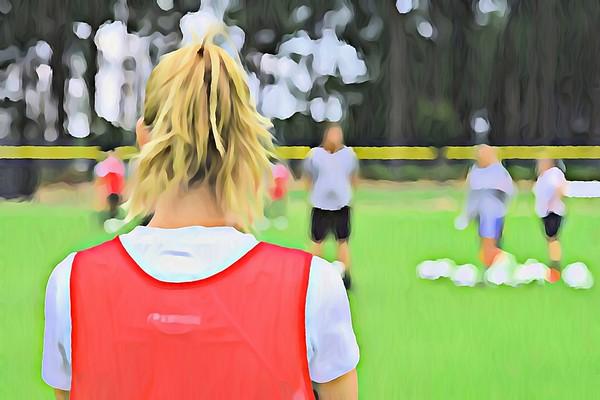 8-22-19 NCWC W Soccer