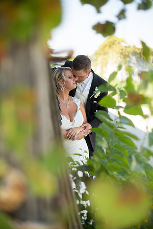 Sarah and Jacob's Wedding