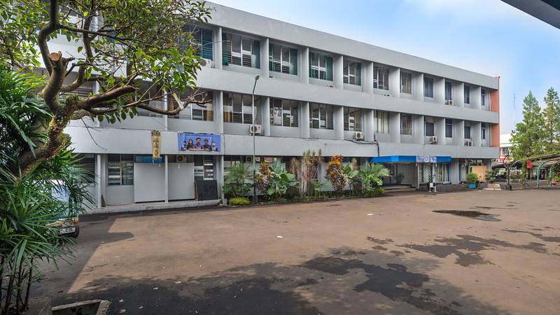 Gedung Teknik Sipil