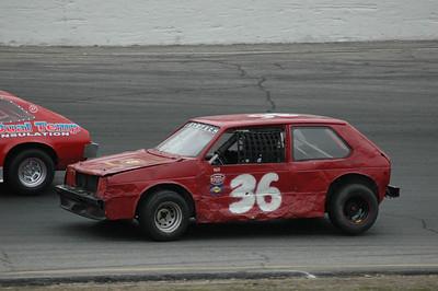 Thompson Speedway Icebreaker Sunday 4-6-2008