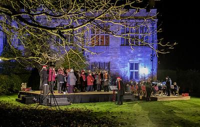 Christmas Carols at Sudeley Castle