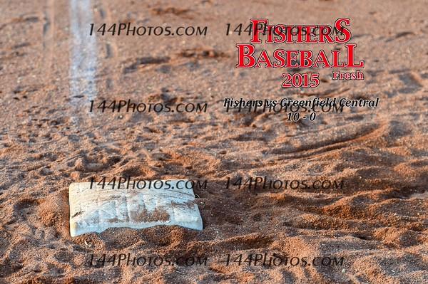 2015 FHS Baseball Fresh