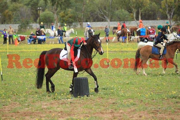 2014 09 06 PCAWA Active Riding Champs Qualifier Game 7 Bottle