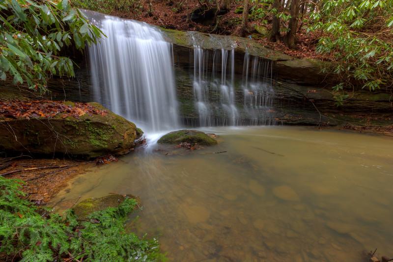 Lower Phillips Falls