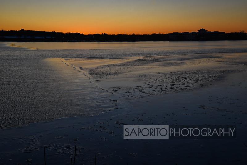 Lake Quanapowitt, Wakefield, MA