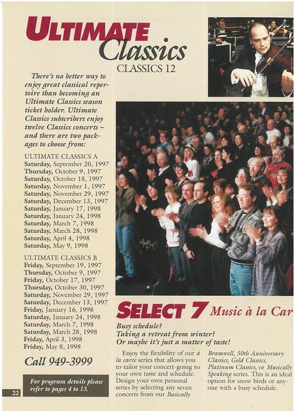 WSO Program listings 1997, Keith in Audience.jpg
