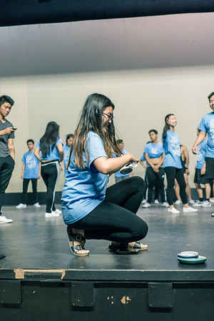 """UCR VSA's 29th Annual Vietnamese Culture Night """"Between Two Worlds (Giữa Hai Thế Giới)"""""""