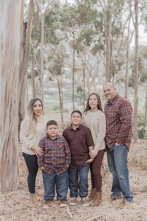 Family | Padilla Family 2019
