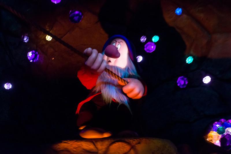 High-HO! - Magic Kingdom Walt Disney World