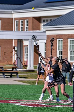 2019 Collegiate Lacrosse