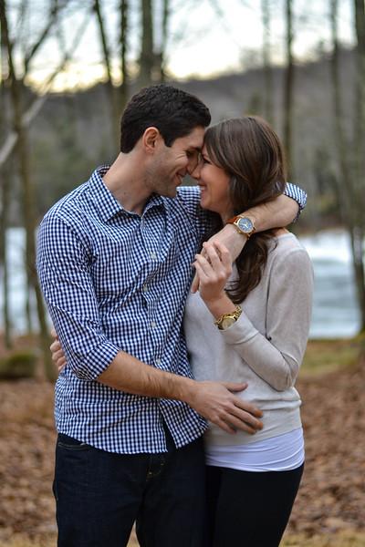 Vanessa & Zach