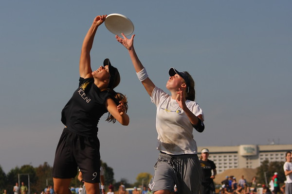 Women - Final - LLLeeds vs Iceni