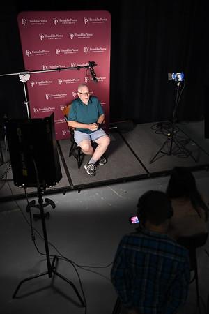 Alumni Interviews