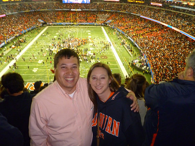 2013 SEC Championship Game Auburn vs Mizzou