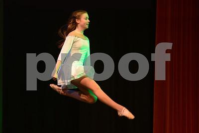RAYNOR DANCE SHOW 2014