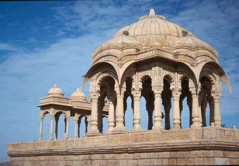 India - Rajasthan - Jaiselmer.jpg
