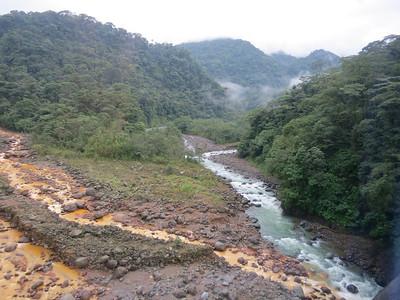 Tortuguero 2012