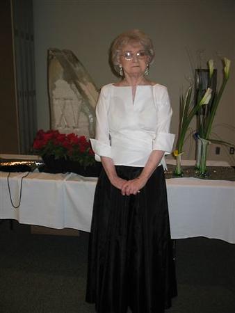 2006 - Krewe of Centaur Mardi Gras Grand Bal