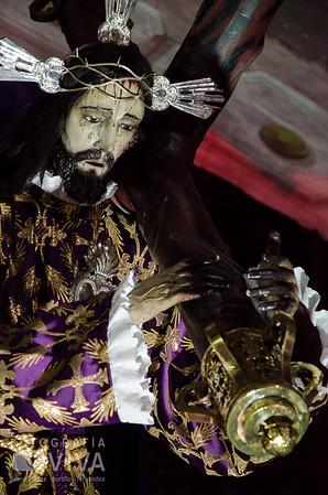 Semana Santa en  San Miguel de Allende