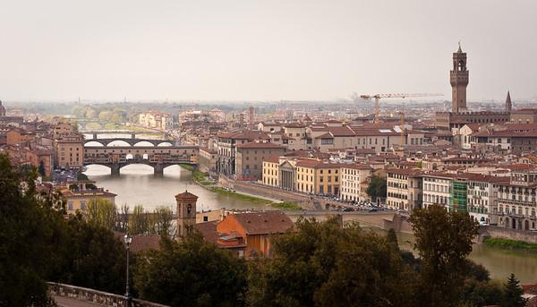 2009-04 Florence