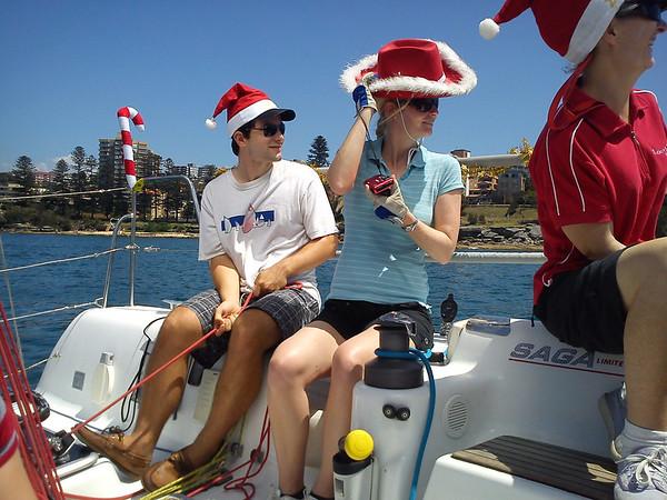 2012 Christmas Race