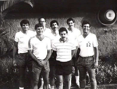 1987 USAV Regional Championships 5-17-1987