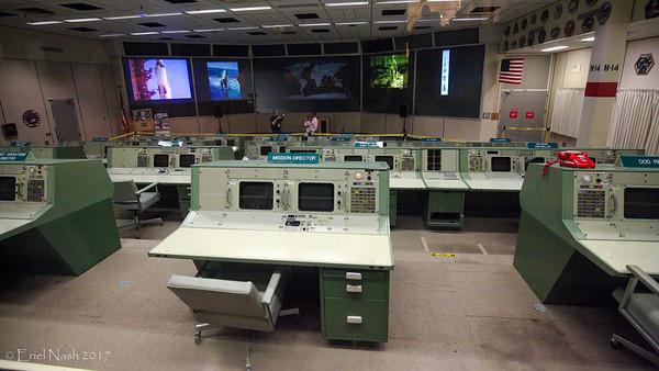 NASA, Huston, Austin, Dell