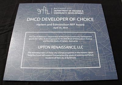 Harlem & Edmondson RFP Announcement-4.30.19