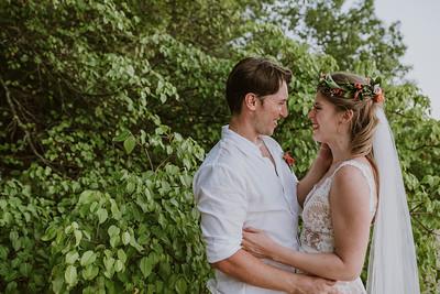 Wedding Camber + Blake