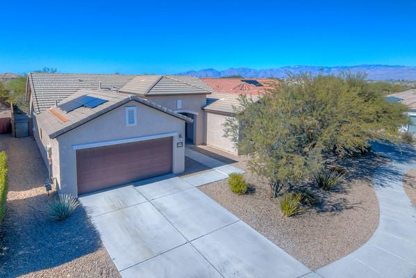 For Sale 5886 Fiorenza Pl., Tucson, AZ 85747