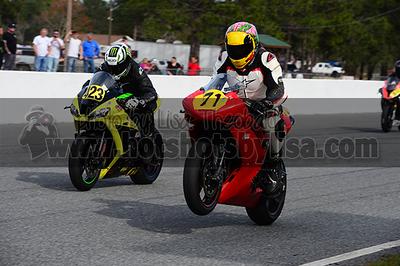 2020/02/29-03/01 CCS & ASRA Races