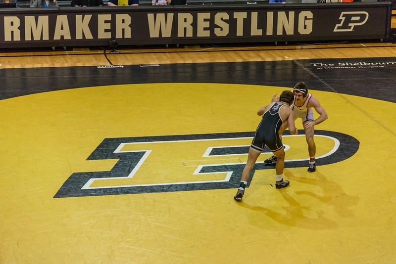 1/17/16 Maryland Wrestling